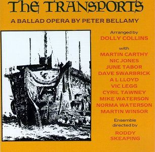 The Transports. 1977